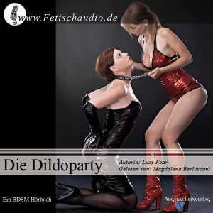 Die Dildoparty