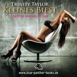 Kleines Biest | Erotik Audio Story | Erotisches Hörbuch