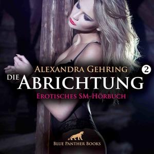 Die Abrichtung 2 | Erotik SM-Audio Story | Erotisches SM-Hörbuch