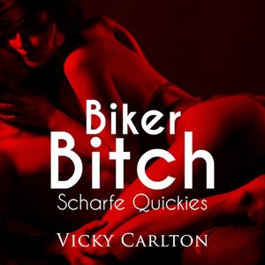 Biker Bitch. Scharfe Quickies (Sexgeschichte)