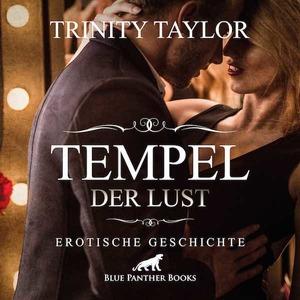 Tempel der Lust   Erotik Audio Story   Erotisches Hörbuch