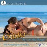 Sex on the Beach – Eine erotische Hypnose Für IHN