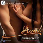 Swingerclub - Eine erotische Hypnose für SIE