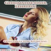 Geheimnisse einer Lehrerin