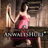 Anwaltshure 2 | Erotik Audio Story | Erotisches Hörbuch