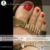 Zu ihren Füßen 2. Teil: Die Rückkehr der Herrschaften
