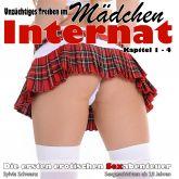 Unzüchtiges Treiben im Mädchen Internat | Kapitel 1- 4