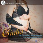 Sex mit einer Schwangeren - Eine erotische Hypnose für IHN