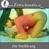 Die Vorführung - Eine erotische BDSM Hypnose