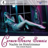 Nachts im Hotelzimmer - Eine erotische Hypnose