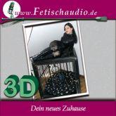 Dein neues Zuhause - Ein 3D Erotik Hörspiel für den devoten Mann