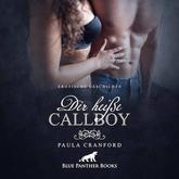 Der heiße CallBoy | Erotik Audio Story | Erotisches Hörbuch