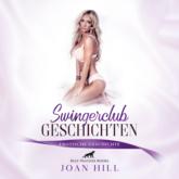 Erotische Swingerclub Geschichten | Erotik Audio Story | Erotisches Hörbuch