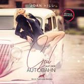 Geil auf der Autobahn | Erotik Audio Story | Erotisches Hörbuch