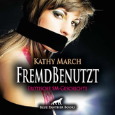 FremdBenutzt | Erotik Audio SM-Story | Erotisches SM-Hörbuch