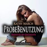 ProbeBenutzung | Erotik Audio SM-Story | Erotisches SM-Hörbuch